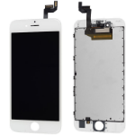 CoreParts MOBX-IPC6S-LCD-W mobile phone spare part Display White