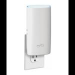 Netgear RBW30 Tri-band (2.4 GHz / 5 GHz / 5 GHz) White wireless router