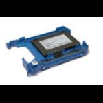"Origin Storage DELL-512MLCSED-F22 SSD enclosure 2.5"" Black HDD/SSD enclosure"