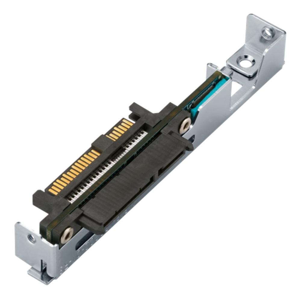 """QNAP QDA-SA-4PCS panel bahía disco duro 2,5/3,5"""" Panel embellecedor frontal"""