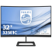 "Philips E Line 325E1C/00 pantalla para PC 80 cm (31.5"") 2560 x 1440 Pixeles Quad HD LCD Negro"