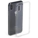 Krusell Bovik mobile phone case Cover Transparent