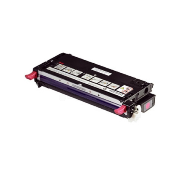 DELL 593-10292 (H514C) Toner magenta, 9K pages