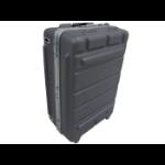 Panasonic SHAN-HC5000 camera case Hard case Black,Silver