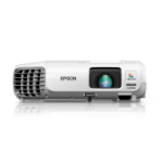 Epson PowerLite W29 Desktop projector 3000lúmenes ANSI 3LCD WXGA (1280x800) Color blanco video proyector