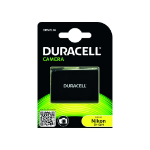 Duracell Camera Battery - replaces Nikon EN-EL14 Battery