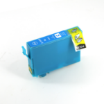 Compatible Epson T1812 Daisy Cyan Ink Cartridge