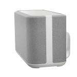 SoundXtra SDXDH350WM1011 speaker mount Wall Steel White