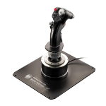 Thrustmaster HOTAS Warthog Flight Stick Joystick PC USB 2.0 Black