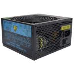 Evo Labs E-500ATX power supply unit 500 W 20+4 pin ATX ATX Black