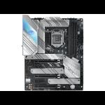 ASUS ROG STRIX Z590-A GAMING WIFI Intel Z590 LGA 1200 ATX