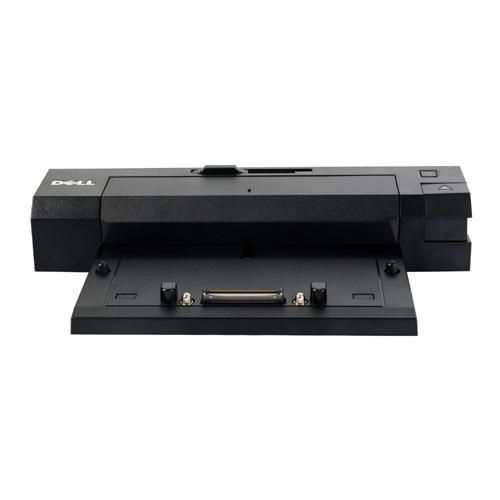 Dell UK/Irish Advanced E-port II 240W AC Adapter USB 3.0 without stand (Kit)