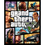 Rockstar Games Grand Theft Auto V video game PC Basic Multilingual