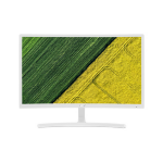 "Acer ED242QR 23.6"" Full HD LED Curved computer monitor"