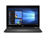 "DELL Latitude 5289 2.50GHz i5-7200U 12.5"" 1920 x 1080pixels Touchscreen Black Hybrid (2-in-1)"