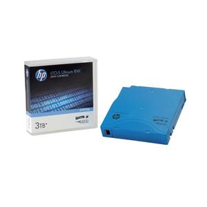 Hewlett Packard Enterprise C7975A 1500GB LTO blank data tape