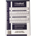 Guildhall L ANALYSIS BOOK 80PP 31/8
