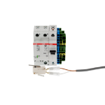 Axis Electrical Safety kit 230V Beige surge protector