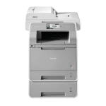Brother MFC-L9550CDWT multifunctional