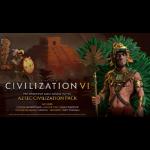 Aspyr Media Sid Meier's Civilization VI, Mac Basic Mac DEU, ENG Videospiel