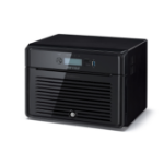 Buffalo TeraStation 5800DWR 24TB NAS Ethernet LAN Black