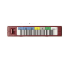 Fujitsu D:CR-LTO-LAB bar code label