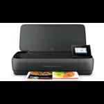 HP OFFICEJET 250  MFP 600X600DPI