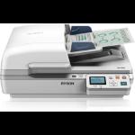 Epson WorkForce DS-7500N Flatbed & ADF scanner 1200 x 1200 DPI A4 White