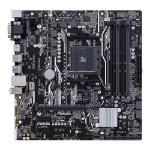 ASUS PRIME A320M-A Socket AM4 AMD A320 micro ATX