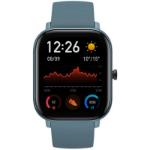 "Xiaomi Amazfit GTS smartwatch AMOLED 4.19 cm (1.65"") Blue GPS (satellite)"