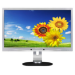 Philips Brilliance LCD monitor, LED backlight 220P4LPYES