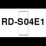 Brother RD-S04E1 cinta para impresora de etiquetas