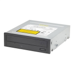 DELL 429-ABCS optical disc drive Internal Black,Stainless steel DVD-ROM