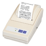 Citizen CBM-910II Dot matrix POS printer Wired