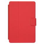 """Targus SafeFit 21.6 cm (8.5"""") Folio Red"""