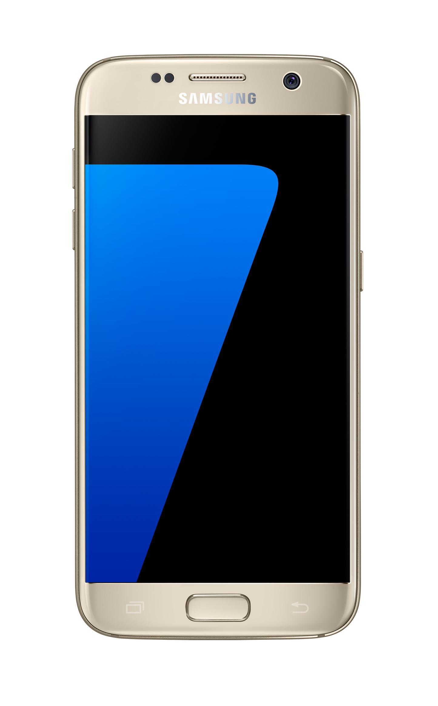 Samsung Galaxy S7 SM-G930F 4G 32GB Gold