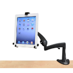 Ergotron Neo-Flex Tablet Arm Black