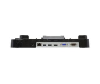Panasonic CF-VEB201U notebook dock/port replicator Black