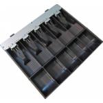 APG Cash Drawer VPK-15B-2A-BX cash tray Black