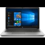 "HP 255 G7 Notebook Silver 39.6 cm (15.6"") 1920 x 1080 pixels AMD Ryzen 5 8 GB DDR4-SDRAM 256 GB SSD Wi-Fi 5 (802.11ac) Windows 10 Home"