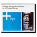 HP VMware View Enterprise Add-on 100 Pack 1 year 9x5 Support No Media Software