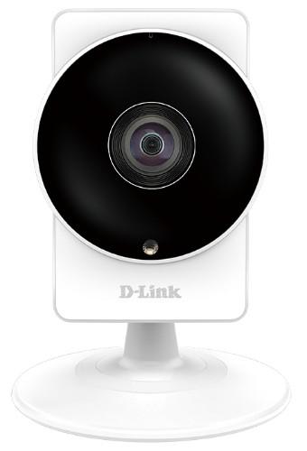 D-Link DCS-8200LH security camera IP security camera Indoor Floor 1280 x 720 pixels