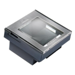 Datalogic Magellan 3300HSi 1D Stainless steel