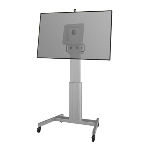 Neomounts by Newstar Select motorised floor stand