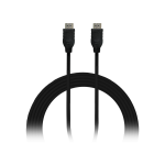 Jivo Technology JI-1989 HDMI cable 5 m HDMI Type A (Standard) Black