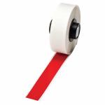 Brady HandiMark B-595 label-making tape Red