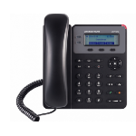 Grandstream Networks GXP1610 telephone DECT telephone Black