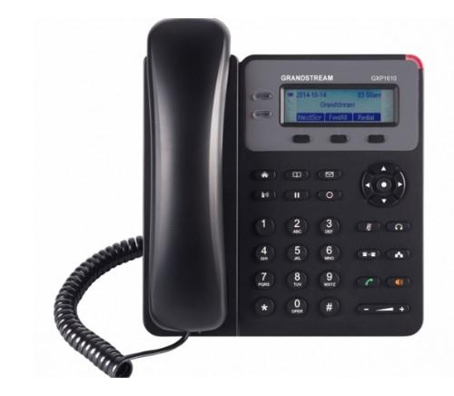 Grandstream Networks GXP1610 telephone DECT telephone Black