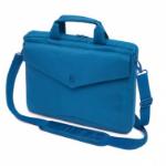 "Dicota Code Slim Case 13"" notebook case 33 cm (13"") Briefcase Blue"