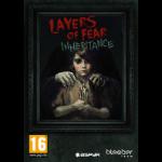 Aspyr Media Layers of Fear Inheritance, PC/Mac Video game downloadable content (DLC) PC/Mac Deutsch